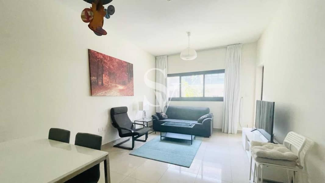 2 Fully Furnished   Well Maintained   Ground Floor