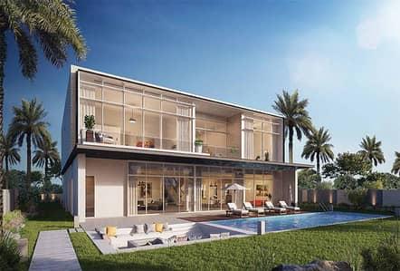 4 Bedroom Villa for Sale in Dubai Hills Estate, Dubai - 4Bedroom Maid Villa | Post Handover Payment.
