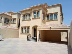 villa for rent in Al Mowaihat  1 Ajman