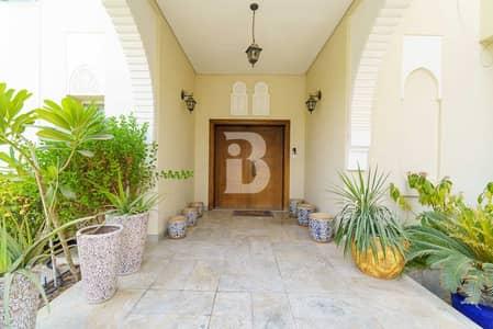 5 Bedroom Villa for Sale in Al Furjan, Dubai - Vastu  | Vacating soon | Renovated & with pool