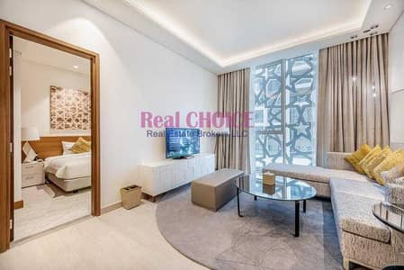 1 Bedroom Hotel Apartment for Rent in Al Garhoud, Dubai - All Bills Included | Service Hotel Apartment | No  Commission
