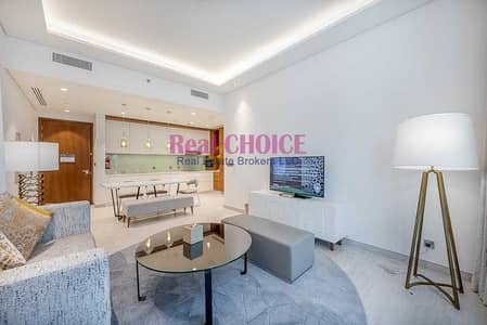 3 Bedroom Hotel Apartment for Rent in Al Garhoud, Dubai - Serviced Hotel Apartment | Bills Included | No Commission