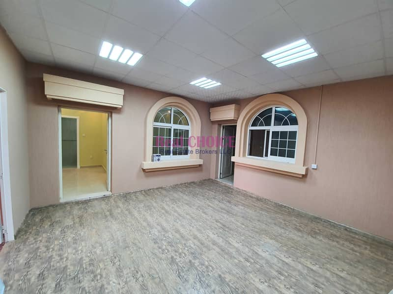 2 Spacious And Clean | Well Maintained | Free Dewa
