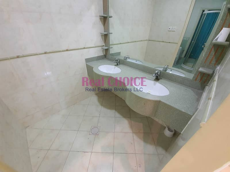 15 Spacious And Clean | Well Maintained | Free Dewa