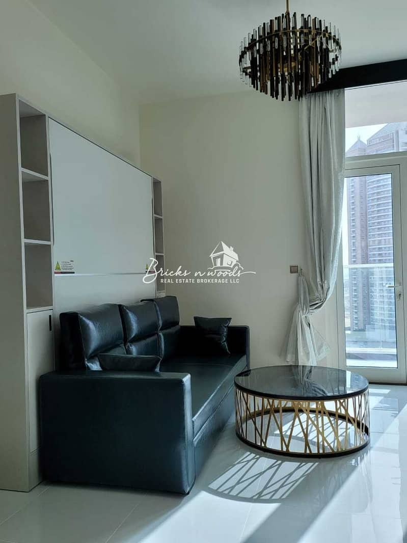 Best Deal | 1 Bedroom | Brand new Building | Fully Furnished