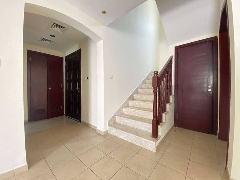 2 Directly Opposite Pool and Park