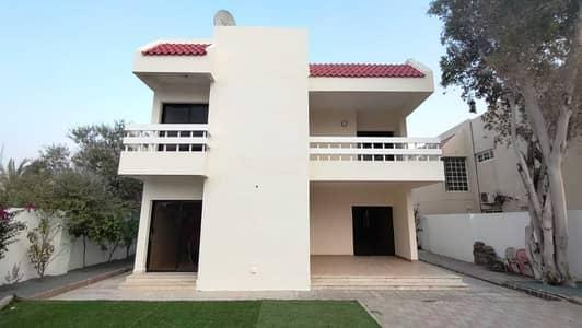 5 Bedroom Villa for Rent in Jumeirah, Dubai - HURRY !!! 5 BEDROOM + MAID ROOM | INDEPENDENT  VILLA FOR RENT