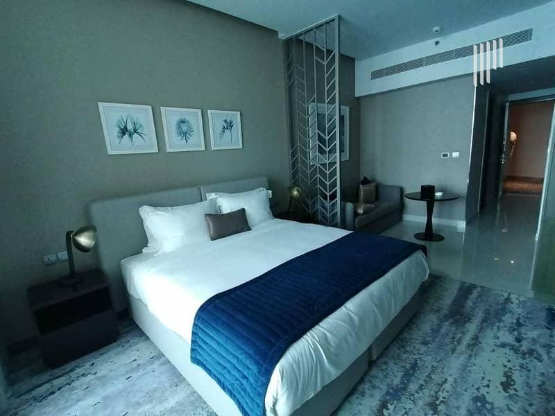 شقة في داماك ميزون بريفيه الخليج التجاري 65000 درهم - 5387132