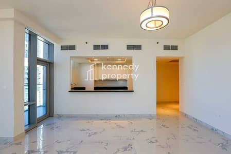 1 Bedroom Apartment for Rent in Business Bay, Dubai - Canal View | Modern Layout | Fully Fitted Kitchen