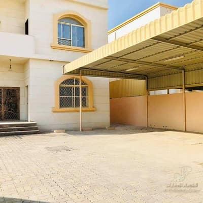 فیلا 5 غرف نوم للبيع في الروضة، عجمان - An elegant villa for sale