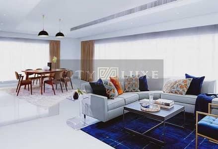 4 Bedroom Villa for Sale in Meydan City, Dubai - Corner| Fully Fitted Kitchen |Luxury 4BR Townhouse
