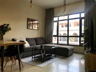 شقة 1 غرفة نوم للبيع في قرية جميرا الدائرية، دبي - شقة في فورتوناتو قرية جميرا الدائرية 1 غرف 720000 درهم - 5387268