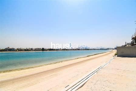 ارض سكنية  للبيع في نخلة جميرا، دبي - 17