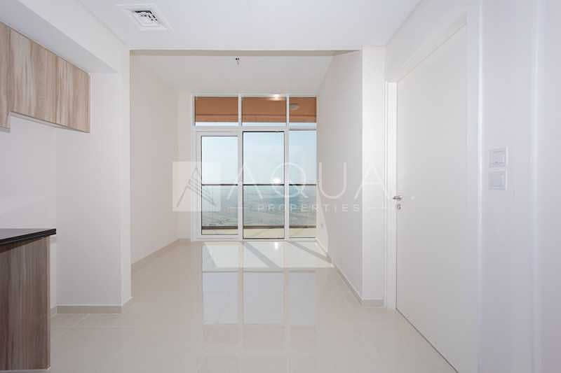 Exclusive | Brand New Unit | Unfurnished