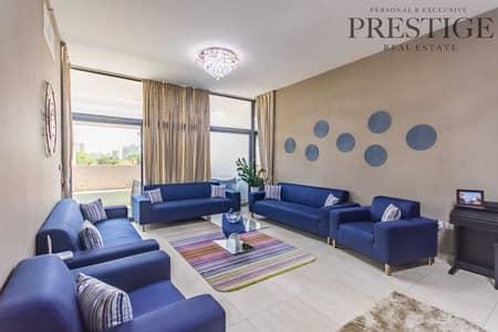 شقة 3 غرف نوم للبيع في الفرجان، دبي - Exclusive  | 3 Beds | Great location
