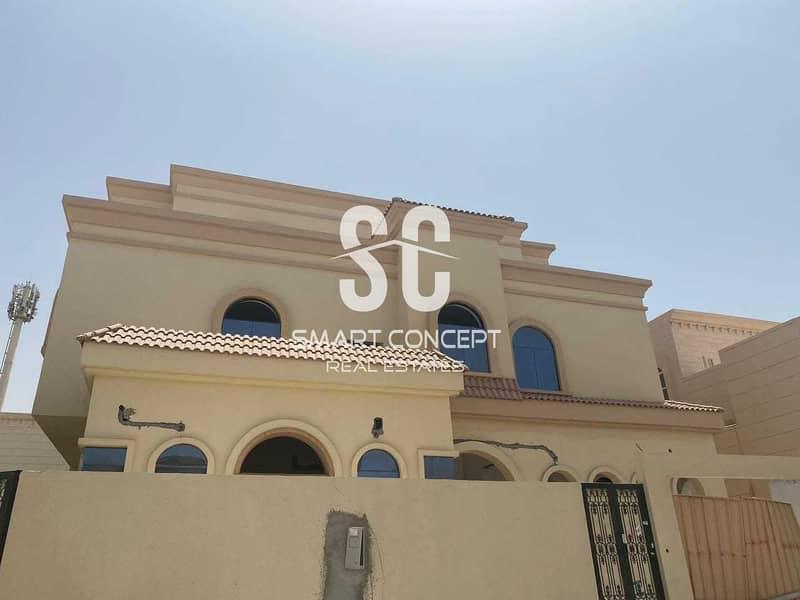 Villa for sale at BANYAS  UNDER CONSTRACTION