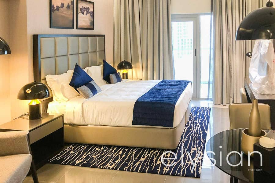 Great Investment | Furnished | 2 Mins to Dubai Mall