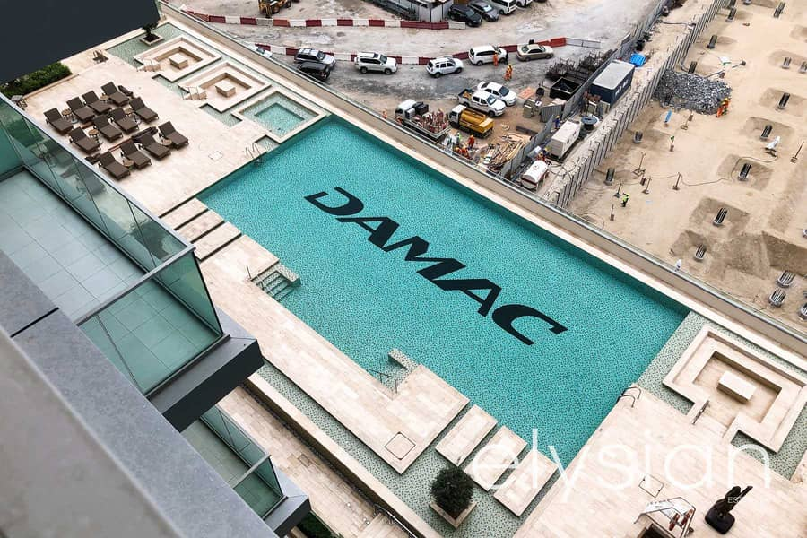 12 Great Investment | Furnished | 2 Mins to Dubai Mall