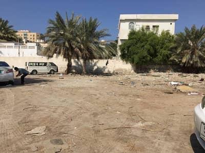 ارض سكنية  للبيع في المويهات، عجمان - ارض سكنية في المويهات 1 المويهات 1400000 درهم - 2849771