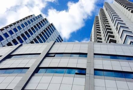 3 Bedroom Apartment for Sale in Al Rashidiya, Ajman - FULLY SEA VIEW FALCON TOWERS 3 BEDROOM  HALL AED 420,000 EMPTY FLAT