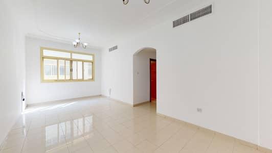 2 Bedroom Apartment for Rent in Al Qusais, Dubai - Spacious