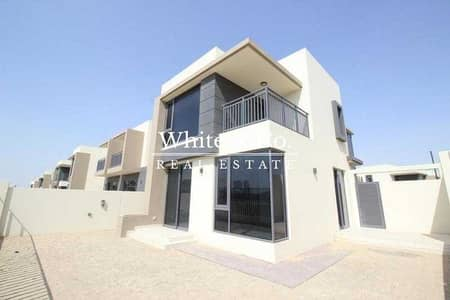 فیلا 4 غرف نوم للايجار في دبي هيلز استيت، دبي - Corner Unit | Camel Track | Huge Plot