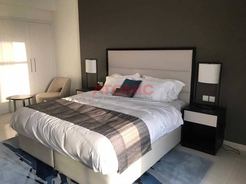 Fully Furnished 3BHK |5 Star Living| Ready to Move
