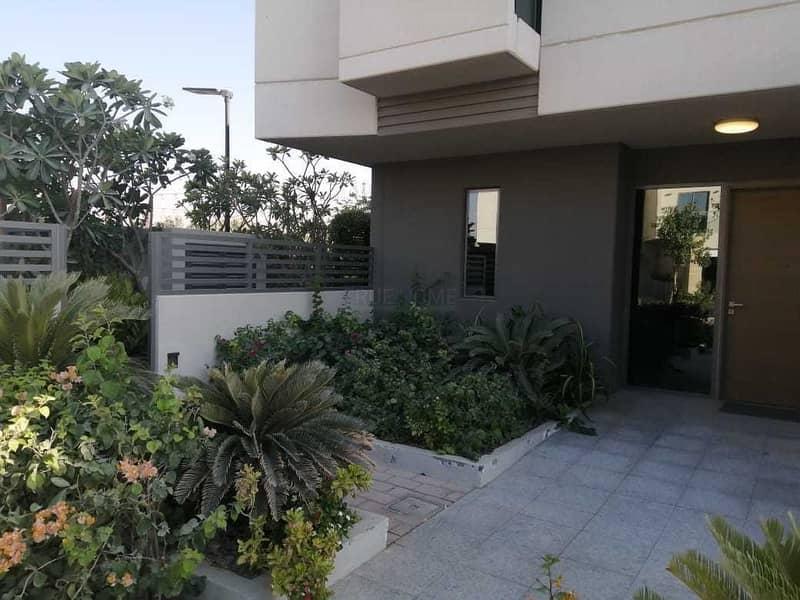 Brand New Courtyard Villa | Ready To Move