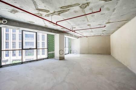مکتب  للايجار في ديرة، دبي - Vacant Office | Multiple Sizes | Shell and Core