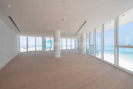 5 Bedroom Penthouse for Sale in Saadiyat Island, Abu Dhabi - 0% Commission No ADM Fee 1Year Free Service Charge