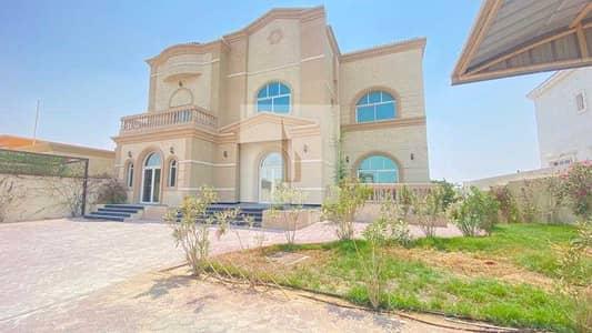 فیلا 5 غرف نوم للايجار في الورقاء، دبي - NEW 5BR VILLA OPPOSITE DRAGON MART W/ GARDEN
