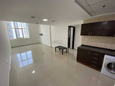 1 Bedroom Apartment for Rent in Dubai Sports City, Dubai - AMAZING 1 BR FOR RENT IN FRANKFURT TOWER