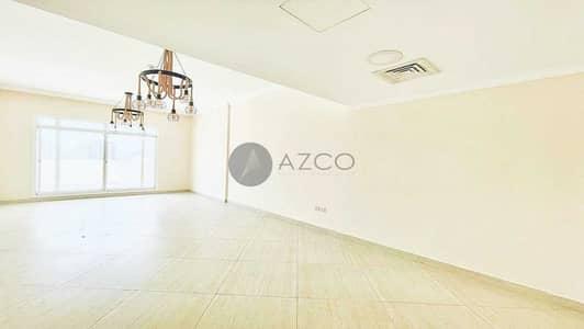 فلیٹ 1 غرفة نوم للايجار في أرجان، دبي - نصف مفروش   شرفة ضخمة   فقط ديوا بيل