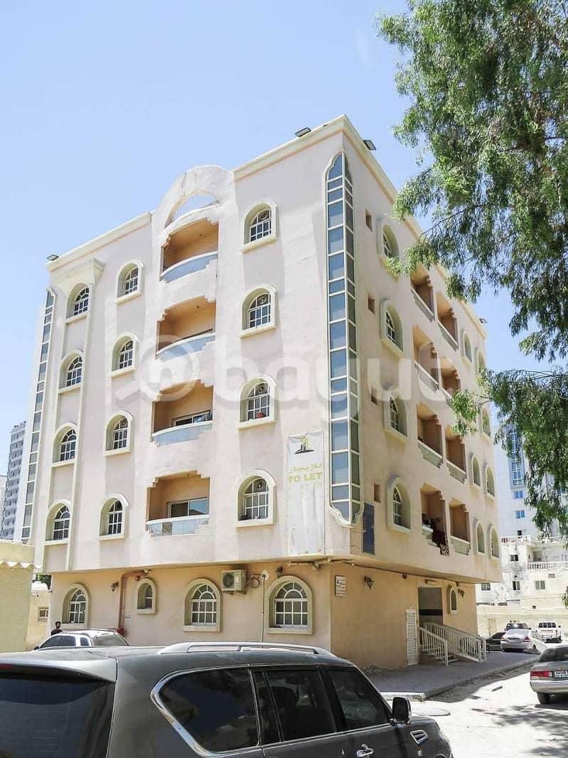 للبيع بناية سكني استثماري في الرميلة قريبة من الكورنيش