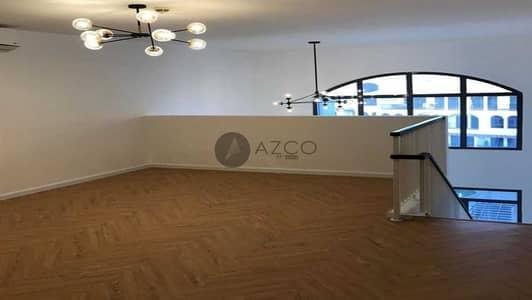فلیٹ 1 غرفة نوم للبيع في قرية جميرا الدائرية، دبي - شقة في فورتوناتو قرية جميرا الدائرية 1 غرف 620000 درهم - 5313503