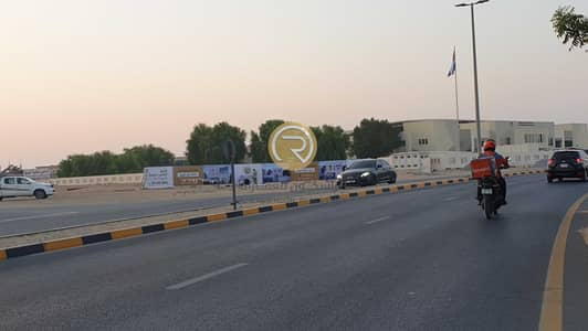 Plot for Sale in Al Jurf, Ajman - Lands for sale-Installments-Al jurf-All Services