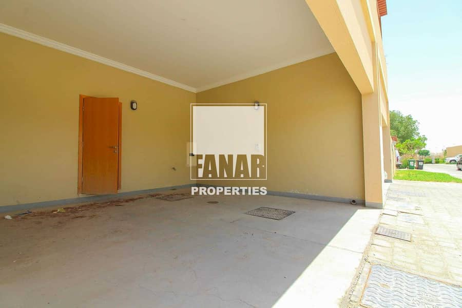 13 Vacant and Ready to Move Single Row Townhouse