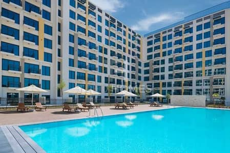 1 Bedroom Flat for Rent in Town Square, Dubai - Brand New! Keys In Hand| View It Today!