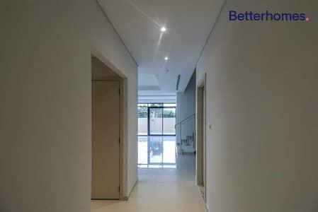 فیلا 3 غرف نوم للايجار في داماك هيلز (أكويا من داماك)، دبي - Furnished | Park access | Semi-detached | Modern