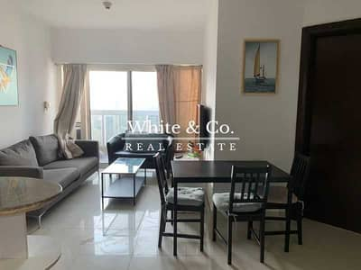 2 Bedroom Flat for Rent in Jumeirah Lake Towers (JLT), Dubai - WELL KEPT | FURNISHED | NEAR METRO