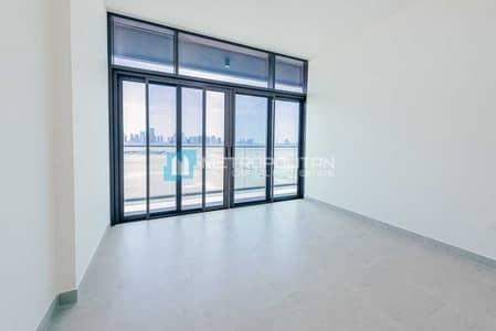 شقة 1 غرفة نوم للبيع في جزيرة السعديات، أبوظبي - شقة في بارك فيو جزيرة السعديات 1 غرف 1287000 درهم - 5387660