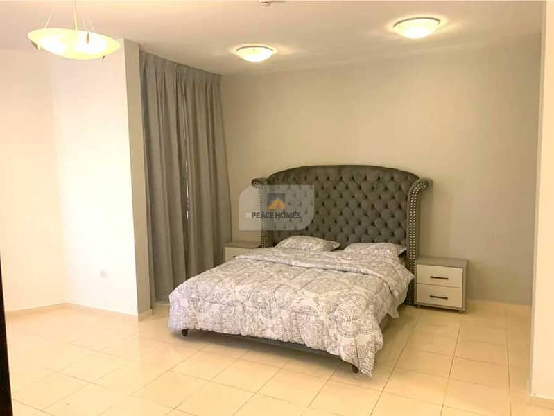 ONE BEDROOM ll WITH BALCONY ll BEST LOCATION