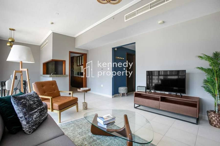 Fully Furnished   Well Maintained   Modern