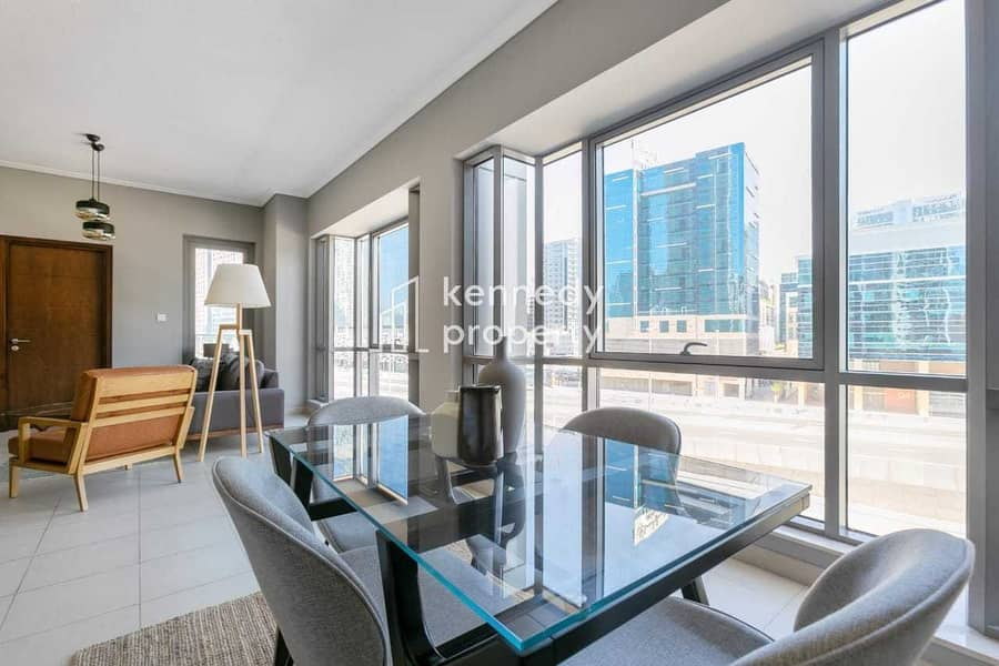 2 Fully Furnished   Well Maintained   Modern