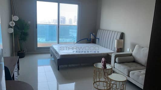 Studio for Sale in Dubai Sports City, Dubai - Amazing Canal View | Brilliant |  Well Maintained
