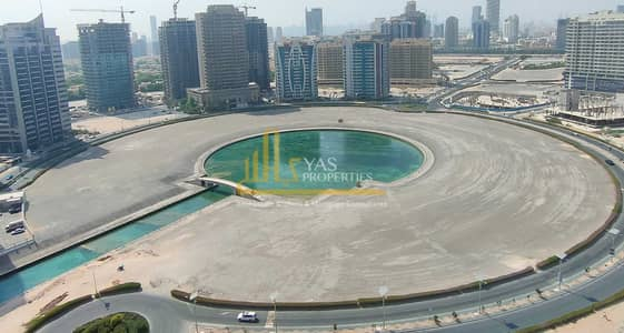 فلیٹ 2 غرفة نوم للايجار في مدينة دبي الرياضية، دبي - شقة في مساكن النخبة 5 مساكن النخبة الرياضية مدينة دبي الرياضية 2 غرف 54999 درهم - 5387663