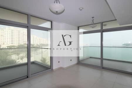 فلیٹ 2 غرفة نوم للبيع في نخلة جميرا، دبي - Only Vacant Unit Available | Type A