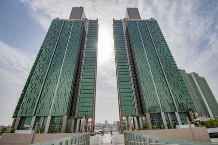 شقة 2 غرفة نوم للايجار في جزيرة الريم، أبوظبي - NO COMMISSION|2BED|AL DURRAH TOWER|100k