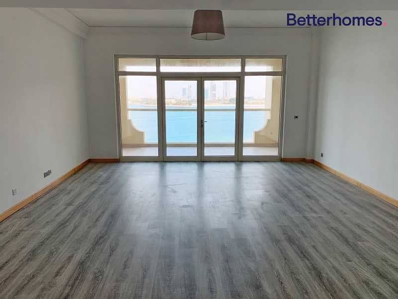2 Full Sea View | High Floor | Upgraded |Rented