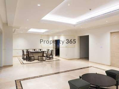فیلا 5 غرف نوم للايجار في مدينة محمد بن راشد، دبي - Mediterranean   Vacant   Semi Furnished